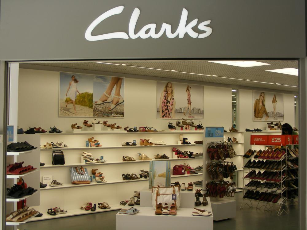 wide selection of colors great deals on fashion new lower prices Clarks | Belfry Shopping Centre