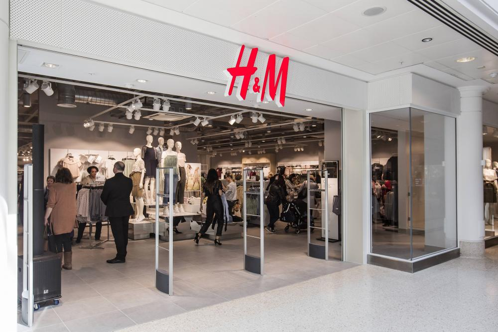 H&M Ladies & Mens | Belfry Shopping Centre