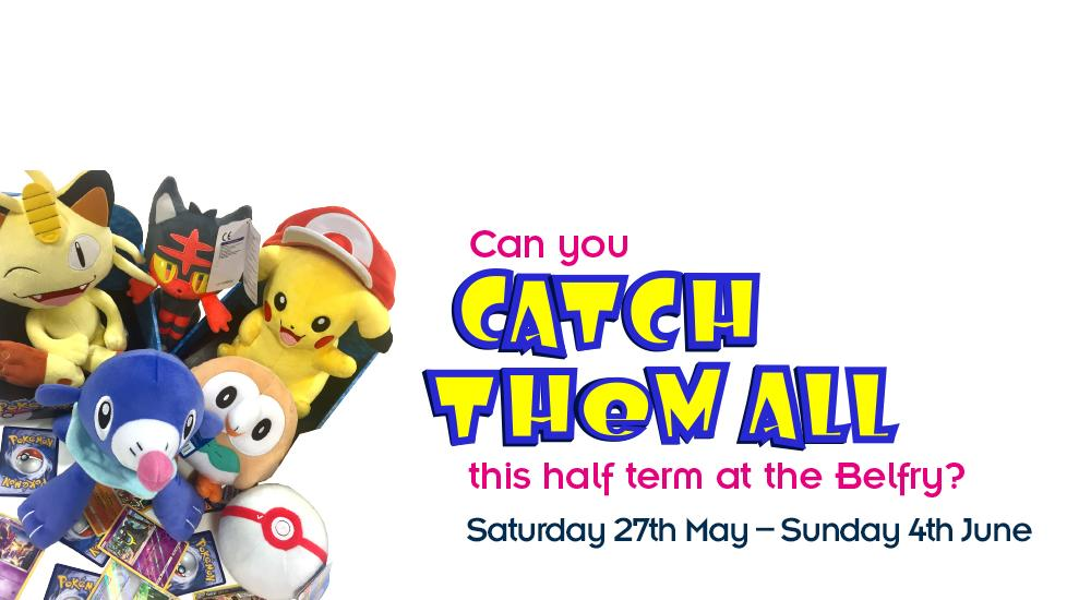 Aw 30454 May Half Term Belfry Web Banner